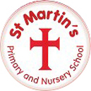St Martin's Primary School